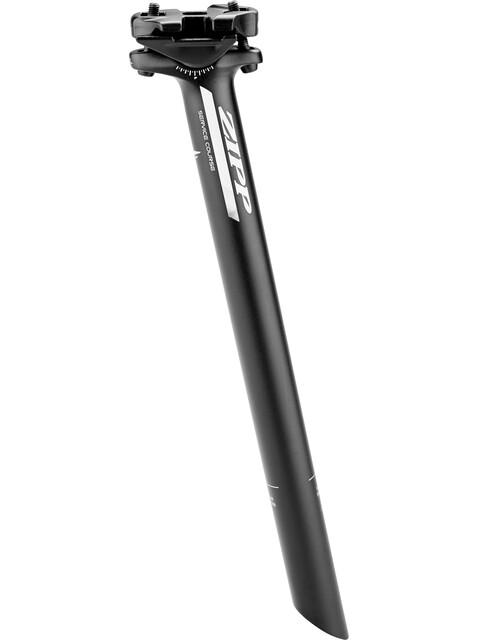 Zipp Service Course - Tige de selle - Aluminium 27,2 mm/0 mm offset noir